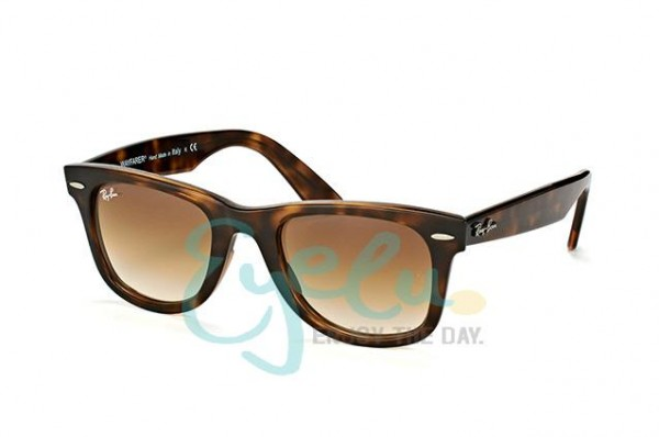 ray ban wayfarer sonnenbrille frauen