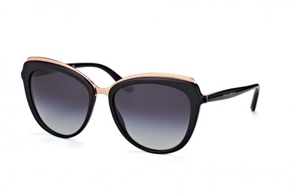 Dolce & Gabbana DG 4304 501/8G Größe 57 IcySyv